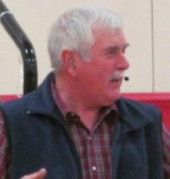 Ed Wheaton
